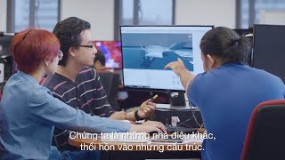 Cử Nhân Công Nghệ Thông Tin | RMIT Việt Nam