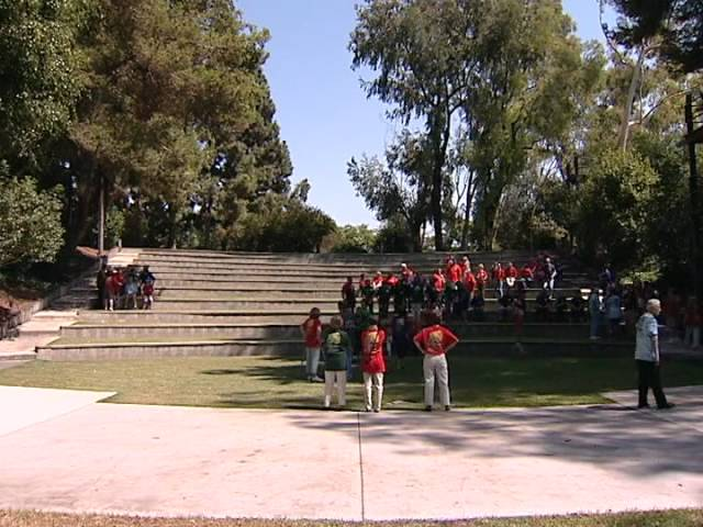 Golden West College 40th Anniversary - Staff Photo Time Lapse