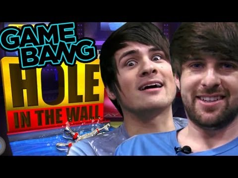 WE FIT IN HOLES (Game Bang)