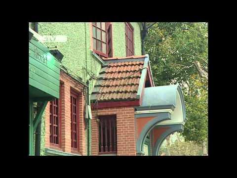 """""""Shanghai Shanghai"""" Part II: Nostalgic Shanghai"""
