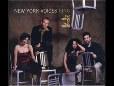 New York Voices - So Long, Frank Lloyd Wright