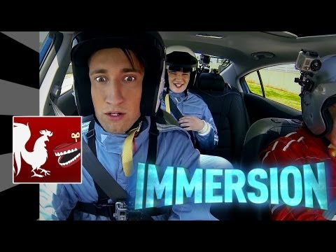 Immersion: Simulation Racer