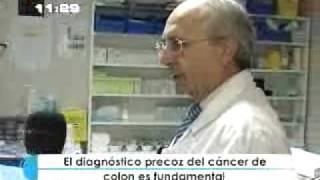 Cáncer de colon. Colonoscopia virtual. Hospital Ruber Internacional. Madrid. España. 1era. Parte