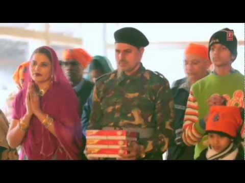 Chhutti Lai Ke Aaja Faujia Ravidas Bhajan By Amrita Virk [full Song] Shri Guru Ravidas - Amrit Kund video