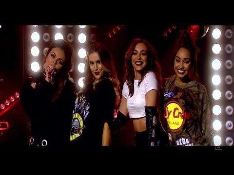 Little Mix - Funny Interview (Senkveld)