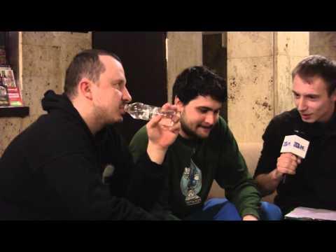 Bracia Figo Fagot W Szczecinie W SENSO Dance Club. Wywiad