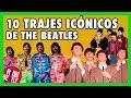 Las 10 Vestimentas Mas Emblematicas de THE BEATLES  Radio-Beatle -