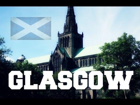 ◄ Glasgow - Scotland's Biggest City ►