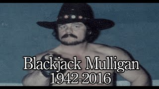 Blackjack mulligan wccw