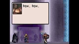 Haujobb - True Evil Witch (2000)