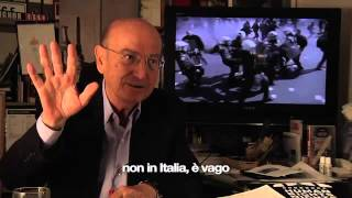 Intervista  Theo Angelopoulos