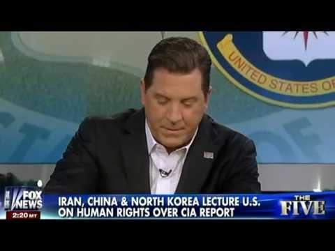 Human Rights Hypocrisy - Iran, China & North Korea Lecture Us over CIA Report on