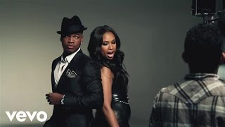 Jennifer Hudson Video - Jennifer Hudson & Ne-Yo feat. Rick Ross - Think Like A Man - Behind The Scenes