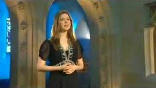 Watch Hayley Westenra Abide With Me video