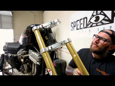 SPEED-KINGS INSTALL: GIGA CYCLE