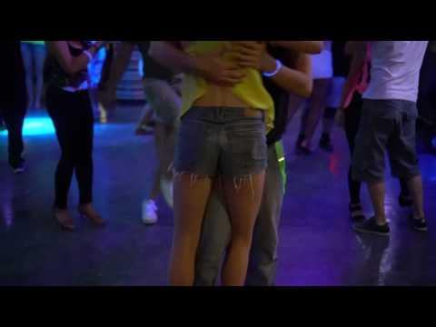 00264 ZL2017 Social Dance TBT ~ video by Zouk Soul