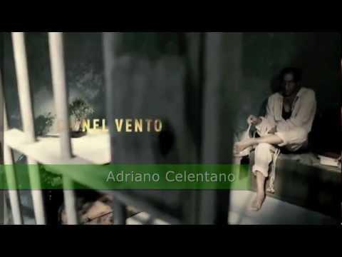 Adriano Celentano - Fuoco Nel Vento