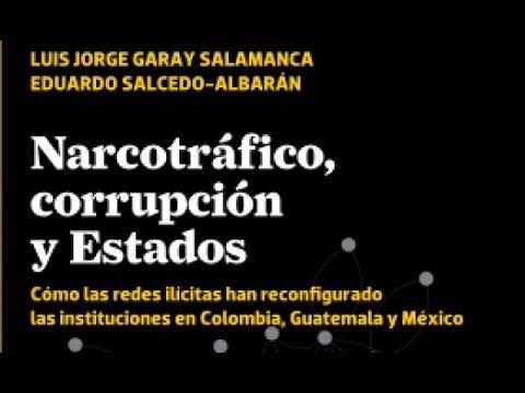 Violencia, narcotráfico y secreto bancario: Luis Jorge Garay Salamanca y Eduardo Salcedo-Albarrán