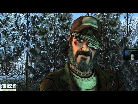 The Walking Dead Game, Season 2 Episode 5 Finalle - Best Ending Review Thumbnail