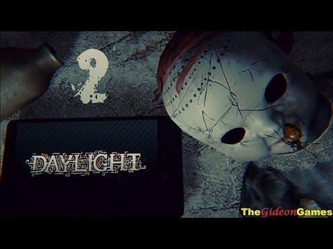 Прохождение Daylight [HD] - Часть 2 (Только лишь огонь избавит нас от тьмы...) [Русская озвучка]