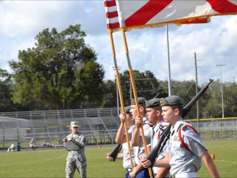 Sarasota Military Academy Drill Team Movie Project