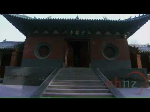 Inside China: Kung Fu Inc