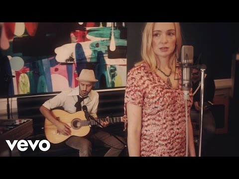 Lisa Ekdahl -  You Want Her Approval