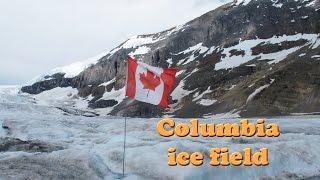20130714_Jasper Park、Columbia Ice Field、Natural Bridge,Canada
