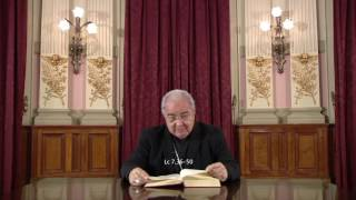 A Voz do Pastor - 11º Domingo Tempo Comum - 12/06/2016
