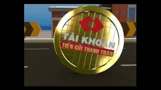 Làm quảng cáo sản phẩm - Sản xuất TVC Techcombank - Tứ Vân Media