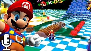 ☼ Super Mario Sunshine ☼ | Parte 37: El SOL 121, el SECRETO de los DIOSES del HACK D=