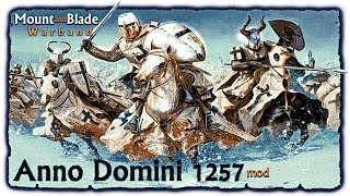 Mount and Blade • Warband • Anno Domini 1257