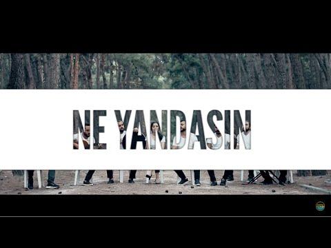 İMERA - Ne Yandasın , Dio Albümü 2017