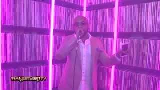Westwood - Banky W Crib Session freestyle