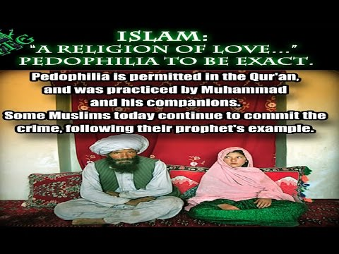 October 31 2014 Breaking news ISLAM Sharia Law Secret world Child Brides