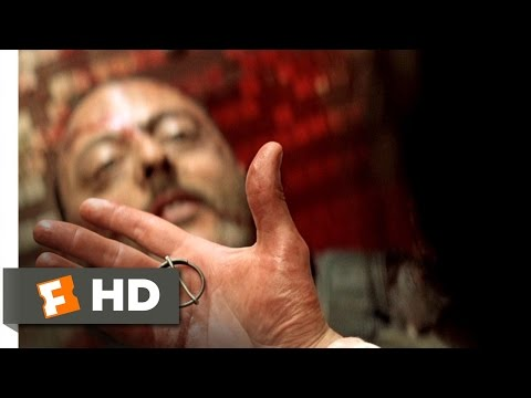 From Mathilda - The Professional (8/8) Movie CLIP (1994) HD