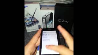 Nokia lumia 610 vs samsung galaxy ace