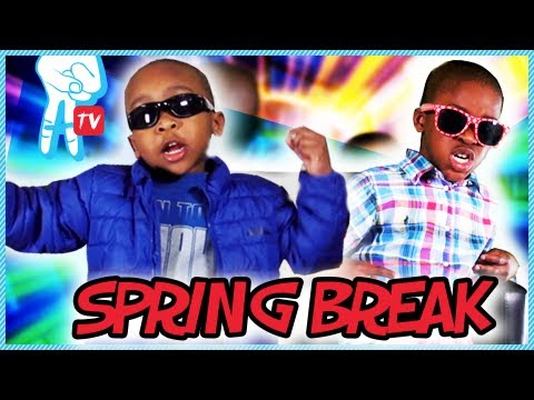 Spring Break - Crazy I Say Ep. 41