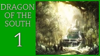 """[CK2] Game of thrones mod - Dragon of the South #1 """"The Lonely Dragon"""""""