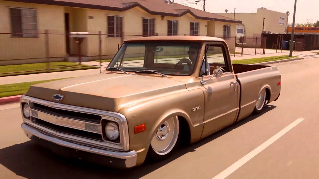 1969 Chevrolet C10 for Sale on ClassicCarscom