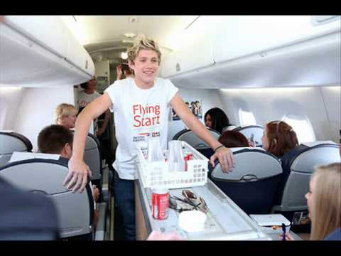 Niall Horan on Virgin Radio Dubai (02/09/2012)