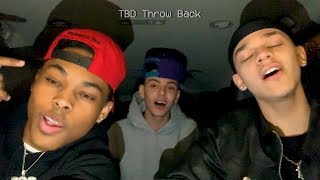 "Usher/Alicia Keys ""My Boo"" The Bomb Digz Cover"