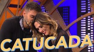 Catucada - Lucas Lucco + Tatá Werneck - Lady Night - Humor Multishow
