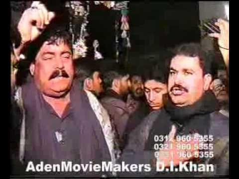 Dikhan Bawa Sibtain Shah, Noha  Khyyam Ich Baba Akbar Da 1 3 video