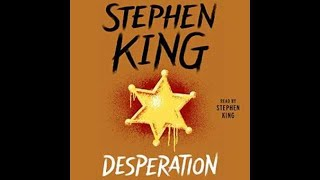 Desperation by Stephen King review