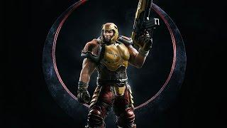 Обзор збт/обт Quake Champions. Шутер для Олдфагов