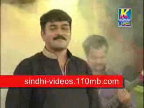 Ahmed Mughal Sung Very Beautiful Sindhi Songs video