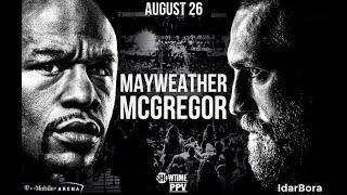 Floyd Mayweather v Conor McGregor preview