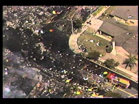 1986 Cerritos mid-air collision