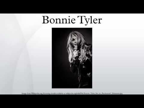Bonnie Tyler - Heaven Is Here (Duet With Giorgio Moroder)